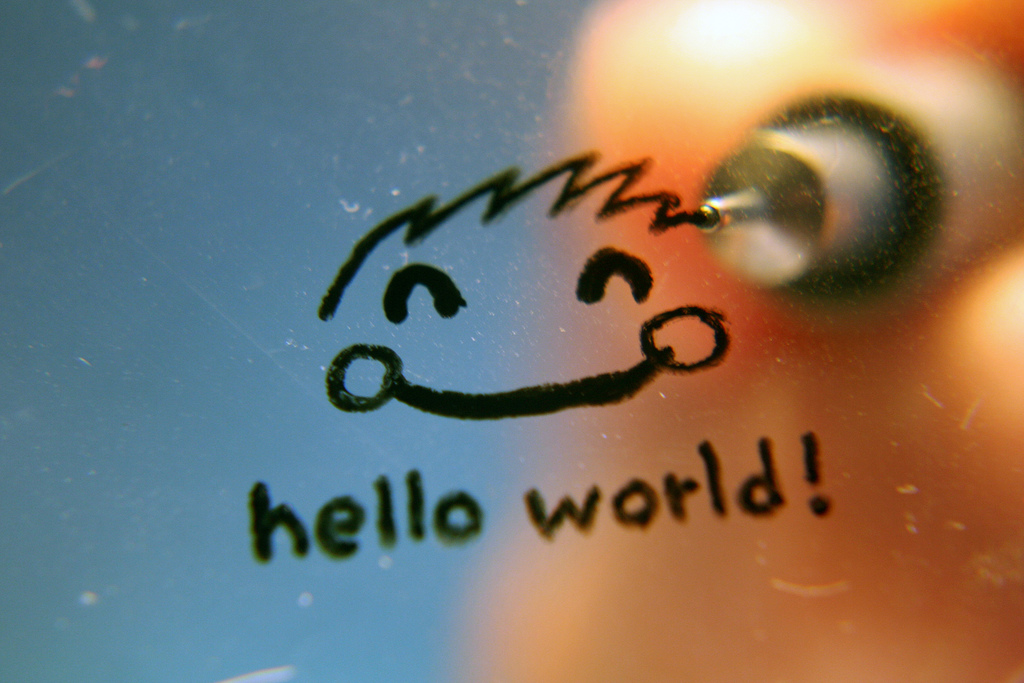 Merhaba!