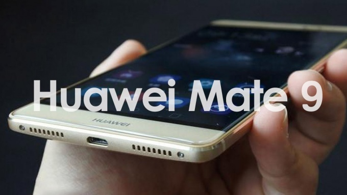 Huawei Mate 9 Alınır mı?