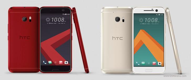 2017'de HTC 10 Alınır mı?
