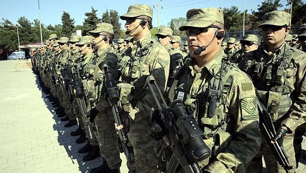 Jandarma Özel Harekat Nasıl Olunur? Şartları Nelerdir?