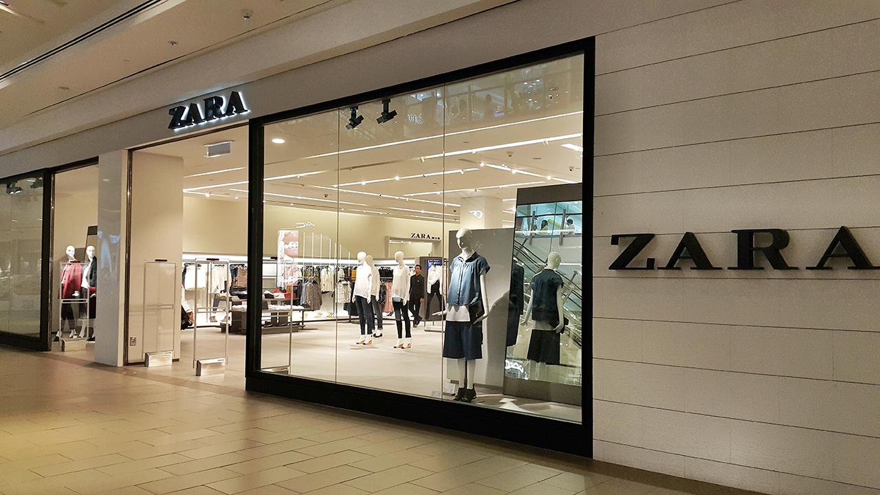 Zara'da Çalıştım! Zara'da Nasıl İşe Girilir?