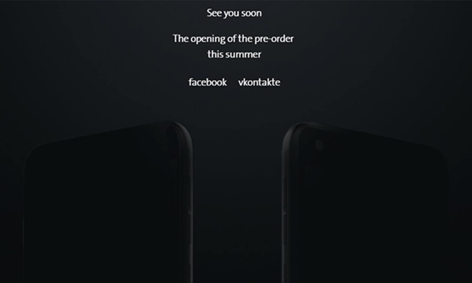 Alcatel Çift Ön Kamerayla Geliyor