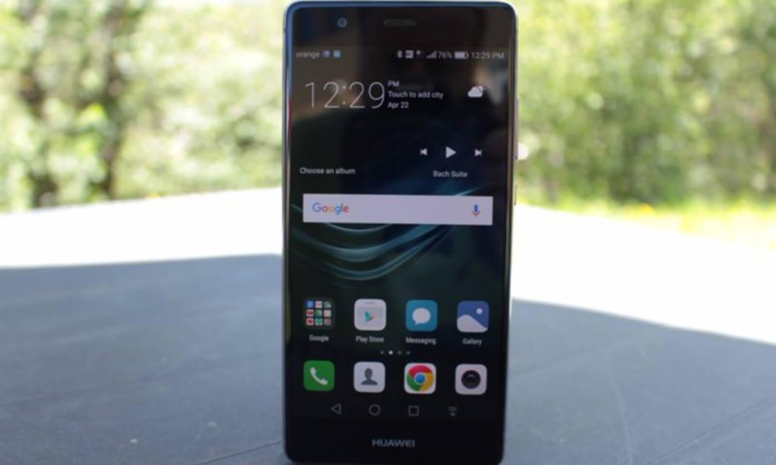 Huawei P9 Fiyatları Belirlendi