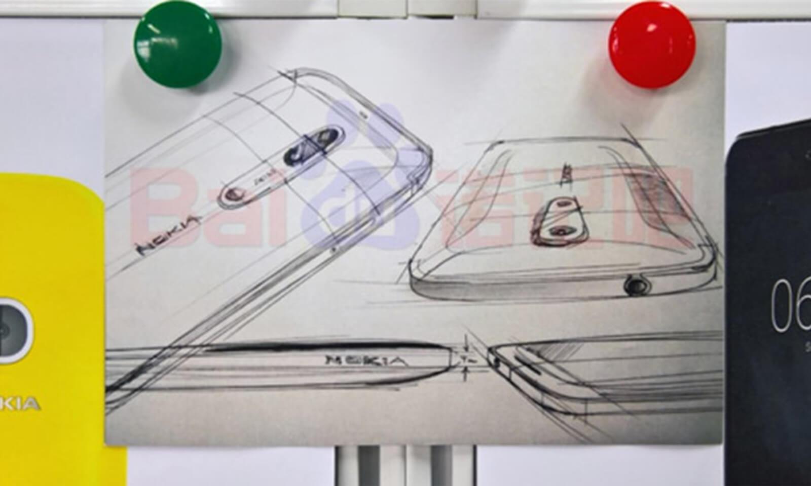 Nokia Yeni Amiral Gemisi Telefonunu Tanıtacak