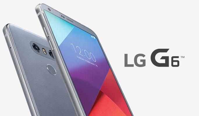 LG V30 Farklı Bir Model Olacak