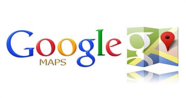 Google Haritaların Yeni Güncellemesi Göz Dolduruyor