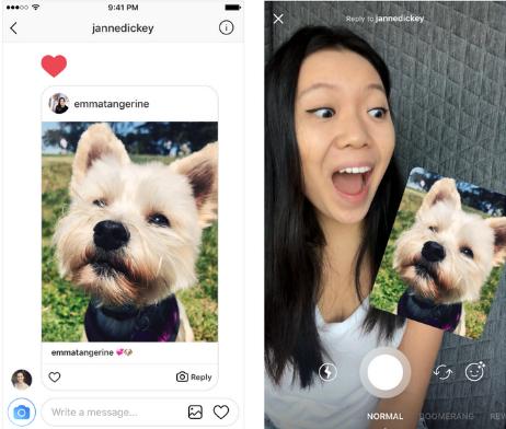 Instagram, Yepyeni Özellikle Güncellendi!