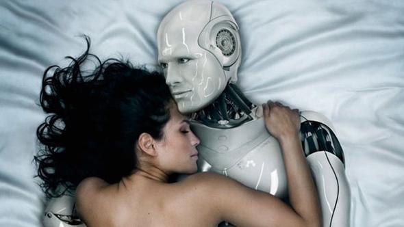"""""""Robot Sevgili"""" Üreten Mühendis Seri Üretime Başlayacağını Açıkladı"""