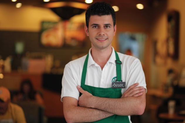 Starbucks Çalışma Şartları ve Maaşları 2019