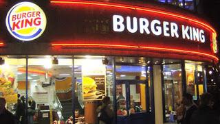 Burger King Çalışma Şartları ve Maaşları 2019