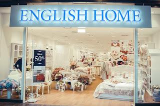 English Home İş Başvurusu, Çalışma Şartları ve Maaşları 2019