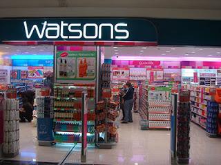 Watsons İş Başvurusu, Çalışma Şartları ve Maaşları 2019