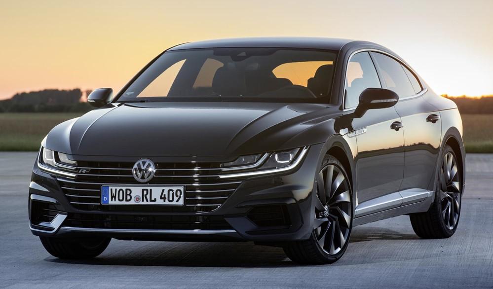2018 VW Aerton Özellikleri, Fiyatı, Çıkış Tarihi – 2018 VW Aerton Alınır Mı?