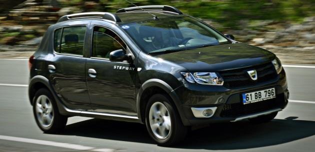 Dacia Sandero Stepway 2018 Özellikleri, Fiyatı ve Çıkış Tarihi – Dacia Sandero Stepway Alınır Mı?