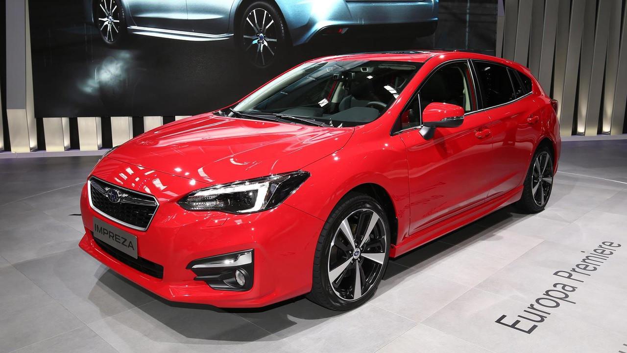 2018 Subaru Impreza Özellikleri, Fiyatı ve Çıkış Tarihi – Subaru Impreza Alınır Mı?