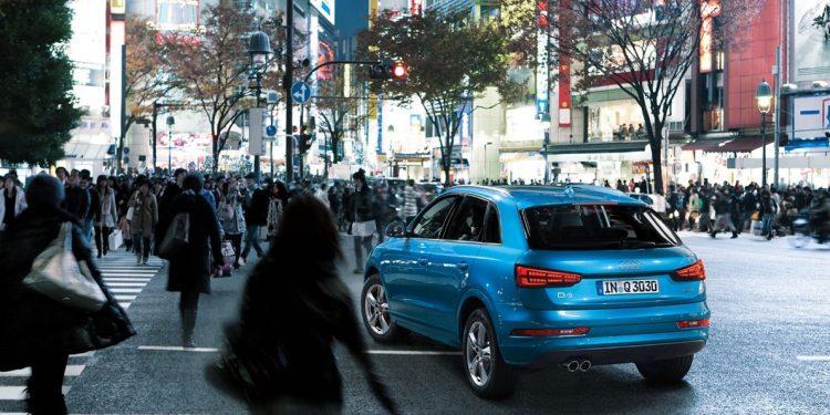 2018 Audi Q3 Özellikleri, Fiyatı ve Çıkış Tarihi – 2018 Audi Q3 Alınır Mı?