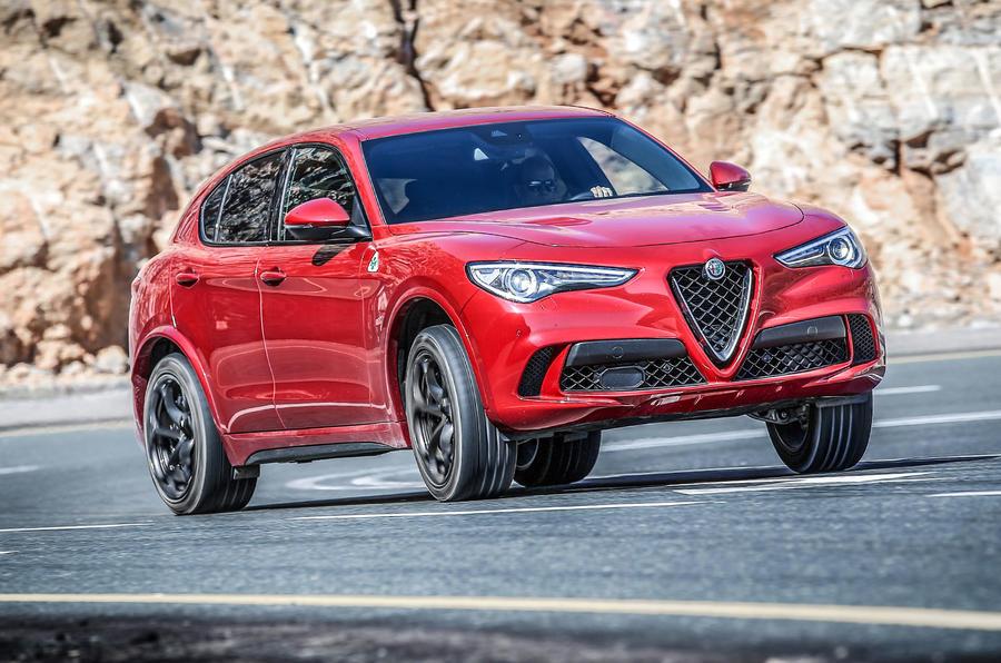 2018 Alfa Romeo Stelvio Quadrifoglio Özellikleri, Fiyatı ve Çıkış Tarihi – 2018 Alfa Romeo Stelvio Quadrifoglio Alınır Mı?