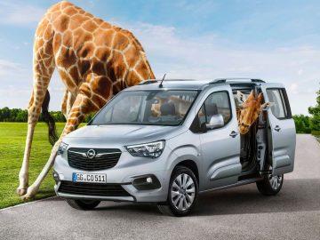 2019 Opel Combo Özellikleri, Fiyatı ve Çıkış Tarihi – 2019 Opel ComboAlınır Mı?