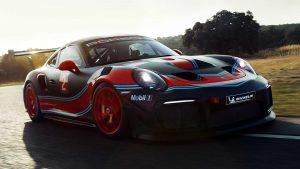 2019 Porsche 911 GT2 RS Clubsport Özellikleri, Fiyatı ve Çıkış Tarihi