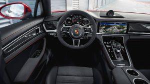 2019 Porsche Panamera GTS Özellikleri, Fiyatı