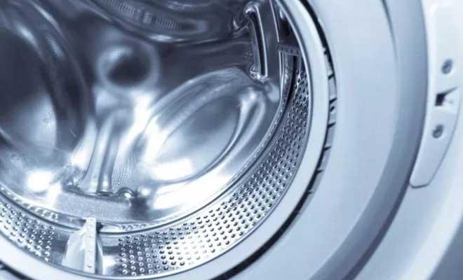 Çamaşır Makinesi Suyu Alıp Hemen Bırakıyor