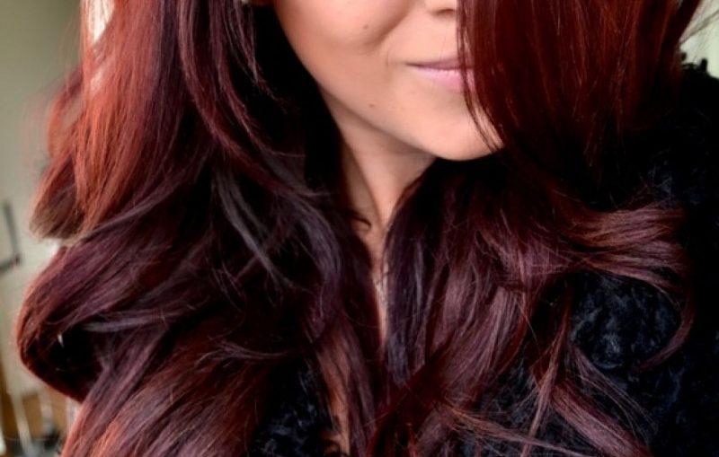 Kına ile Kızıl Saç Nasıl Elde Edilir